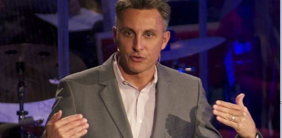 Tullian Tchividjian. MAJOR CHANGE AT FAMOUS U.S. MEGACHURCH. My guess is that he will eventually go the same way as other prideful pastors. Will be watching for the news in years to com.