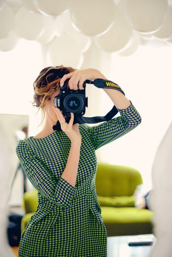 Just gorgeous Vanessa Pouzet dress !!!!! à faire avec le pied-de-poule gris/rose