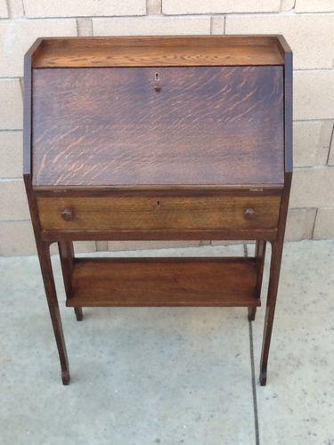 Amish Writing Desks