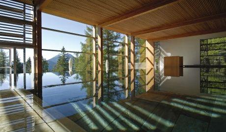 Vigilius Mountain Resort (Lana, South Tyrol, Italy) | Design Hotels™