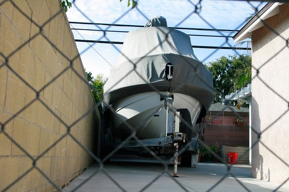 Theft Prevention for Boat Trailers  How to          Five ways to prevent boat-trailer theft.     Five ways to prevent boat-trailer theft and protect your pride and joy.  http://www.boatingmag.com/theft-prevention-for-boat-trailers?dom=rss-default&src=syn