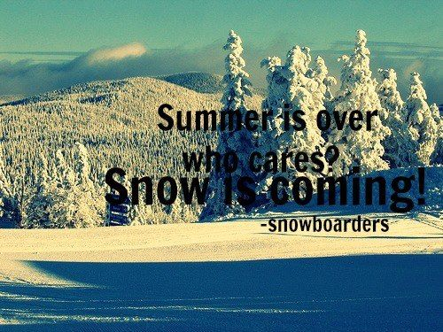 I think this is going to be my thoughts from here on out!!! #snowboarding