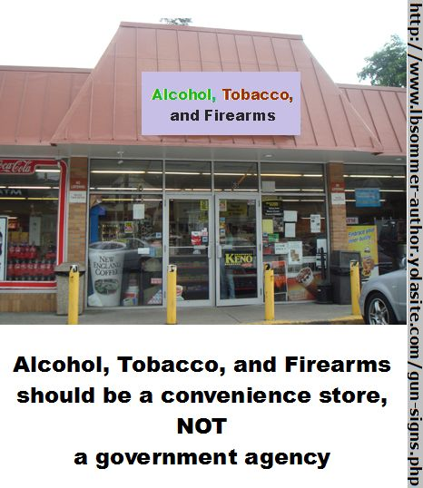 important federal agencies bureau of alcohol tobacco and firearms Federal insider  the head of the bureau of alcohol, tobacco, firearms and   gun-walking program, which caused a major controversy and led to the  atf  deputy director thomas brandon will head the agency on a.