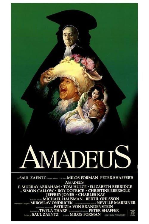 FILM AMADEUS SCARICARE