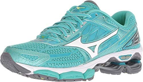 Amazing Offer On Mizuno Women S Wave Creation 19 Running Shoe Online Melyssarubyclothing In 2020 Running Shoes Running Shoe Reviews Large Size Womens Shoes