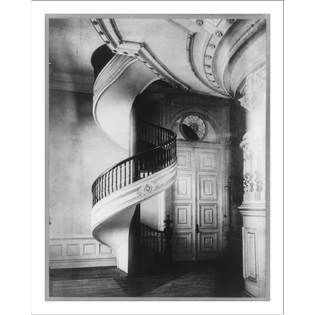 Salt Lake Temple Spiral Staircase before Renovation  www.diabetesinformationabout.com