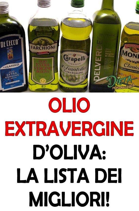 Olio Extravergine Di Oliva Qual E Il Migliore I 5 Migliori Marchi 2020 Nel 2020 Ricette Per Mangiare Sano Etichette Alimentari Salute