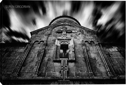 500px Art / Նորավանք / Noravank Armenia. by No Smoking