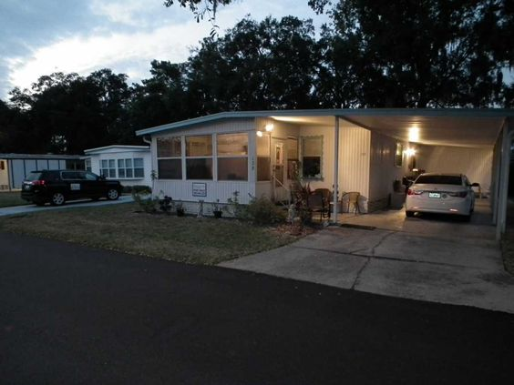 1979 Fleetwood Mobile Manufactured Home In Lakeland FL Via MHVillage
