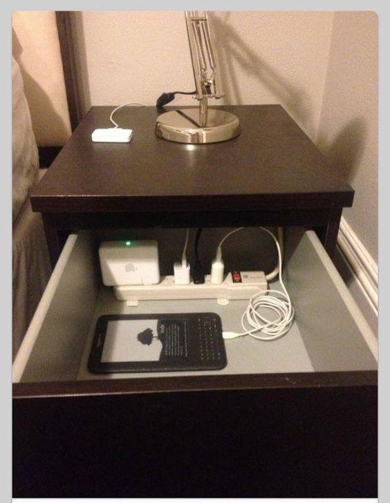 11 Dorm Room Hacks
