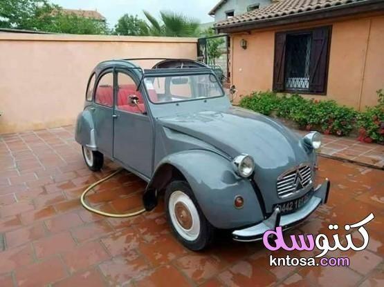 تعديل السيارات ناشيونال جيوغرافيك سيارات تنطلق من جديد Toy Car Car Antique Cars