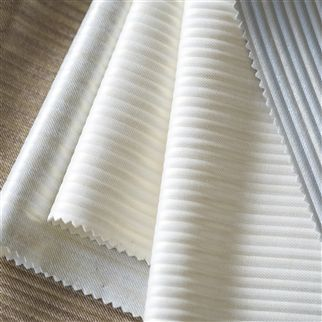 platino - champagne fabric | Designers Guild Essentials