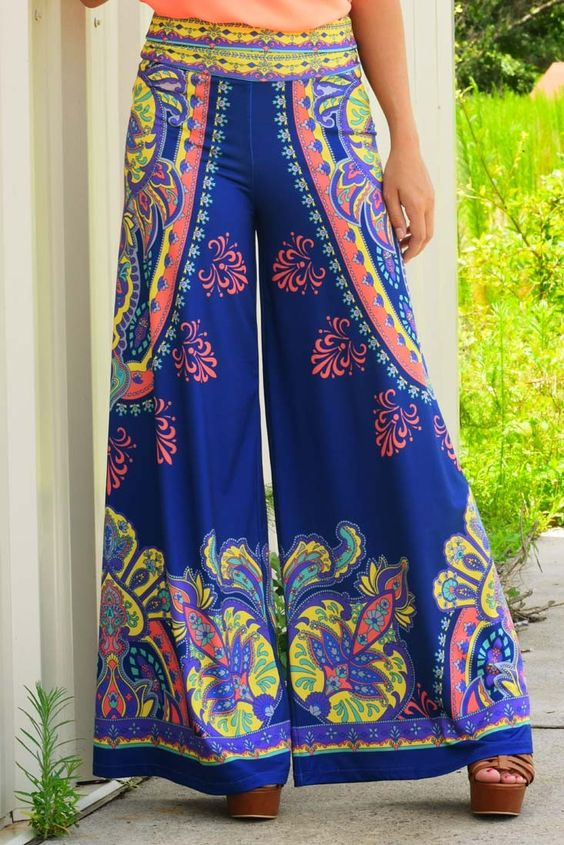 """Share to save 10% off your order with code """"MEAGANREP"""" at checkout! FREE/FAST shipping.   Made To Dream Pants: Multi"""