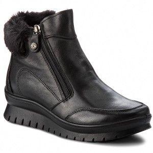 Unique Ankle  Boots