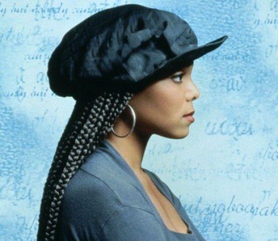 poetic justice... box braids: