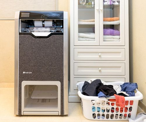 Foldimate Laundry Folding Machine Laundry Room Technology