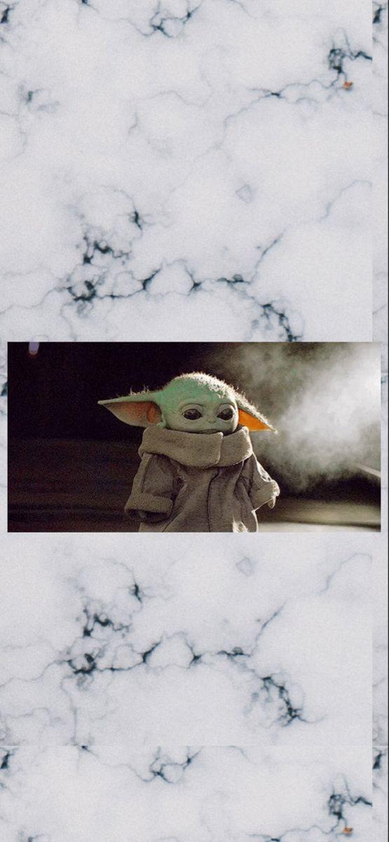 Baby Yoda Iphone Wallpaper Yoda Wallpaper Iphone Wallpaper Stars Star Wars Wallpaper