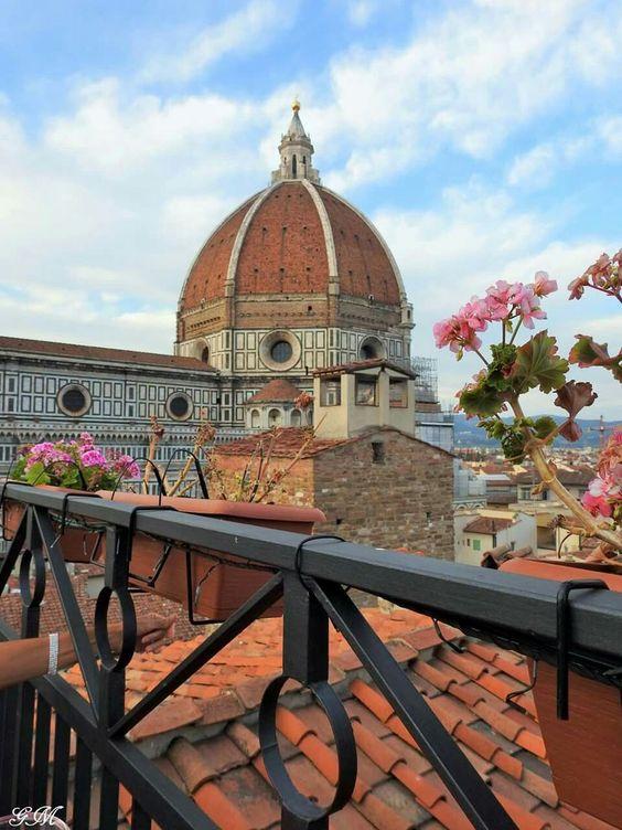 Duomo | Florence, Italy #italytravel