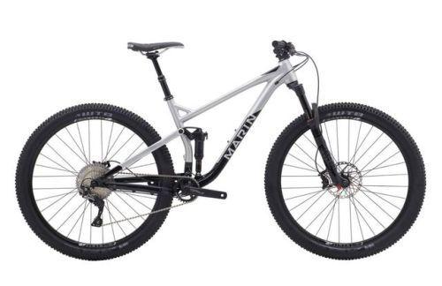 Buy 2019 Marin Riftzone 3 29 Full Suspension Mountain Bike