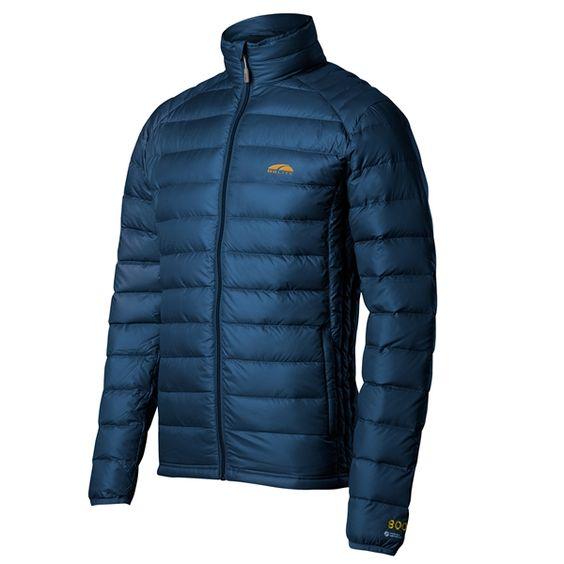 GoLite Men's Demaree 800 Fill Down Jacket http://www.golite.com ...