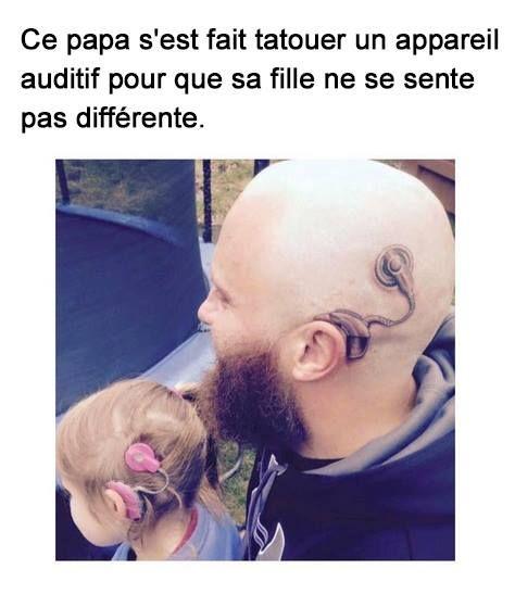 LE meilleur papa du monde ! http://www.15heures.com/photos/BqBn #CUTE