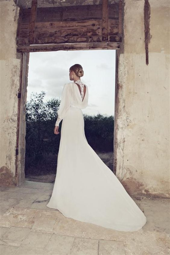Riki Dalal Bridal Collection 2013 + My Dress of the Week - Belle the Magazine . The Wedding Blog For The Sophisticated Bride