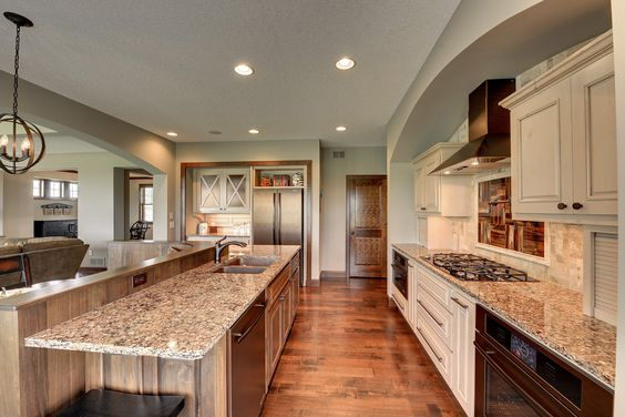 9707 Sky Lane Eden Prairie MN kitchen 1 www.jasonbarkley.com