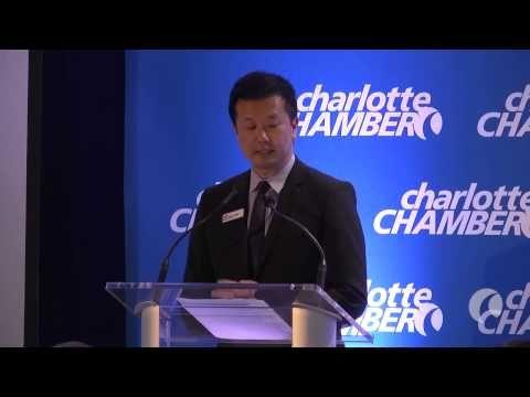 Charlotte's Growing Workforce!