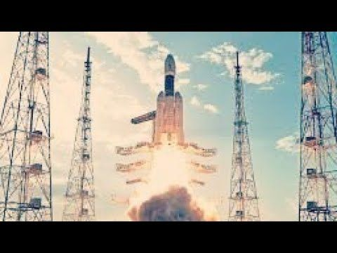 All About Isro Chandrayan 2 Corporate Science Articles Social Media Icons