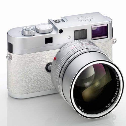 LEICA M9-P(白色限量版)
