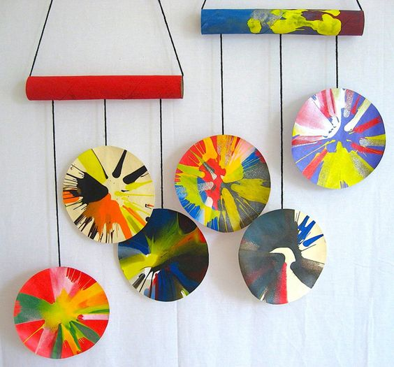 Art and craft ideas for summer arts and crafts ideas for for Fun crafts for all ages