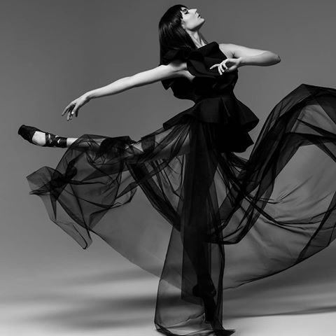 Alisa Aslanova Alisaaslanova Instagram Photos And Videos Vogue Dance Ballet Beautiful Ballet Girls