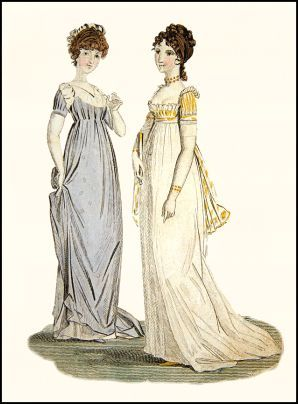 Historical Clothing 1800s Century Fashion History Pictures 1800 1810 Parent Directory 1800