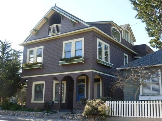 House vacation rental in Pacific Grove, CA, USA from VRBO.com! #vacation #rental #travel #vrbo