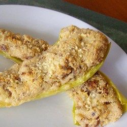 Stuffed Hot Peppers                                                                                                                                                     More