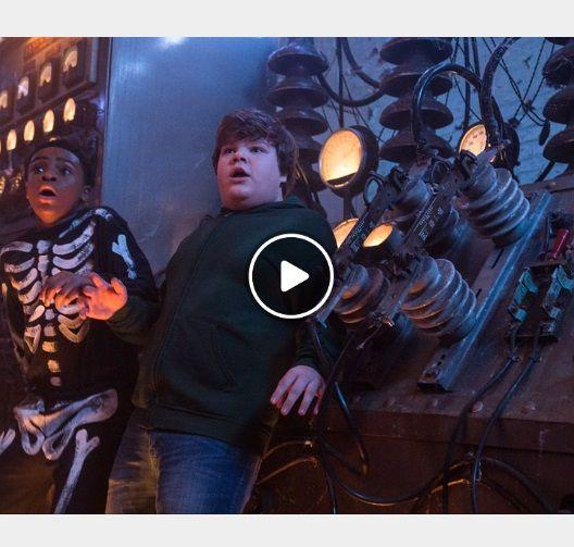 Streaming Piccoli Brividi 2 I Fantasmi Di Halloween Cb01 Ita Film Completi Film Fantasmi Di Halloween