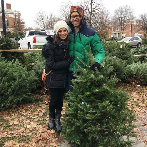 O Christmas Tree O Christmas Tree How Lovely Are Your Branches Every Year We Go To The Boy Scout Tree Lot O Boy Scouts Boys Sweet Memories