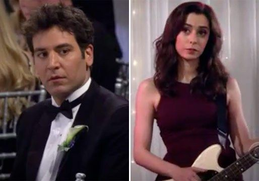 HIMYM Series Finale: The Big Mother Reveal and 15 More Memorable Moments inPhotos