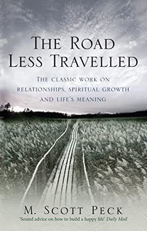 [Free Download] The Road Less Travelled: A New Psychology of Love, Traditional Values and Spiritual Growth (Classic Edition) Author M. Scott Peck, #BookWorld #Kindle #AmReading #EBooks #Suspense #ChickLit #WomensFiction #PopBooks #KindleBargains