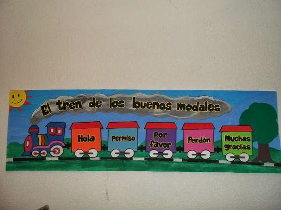 decoracion de salones de clases de primaria - Buscar con Google ...