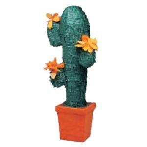 Standard Cactus Pinata