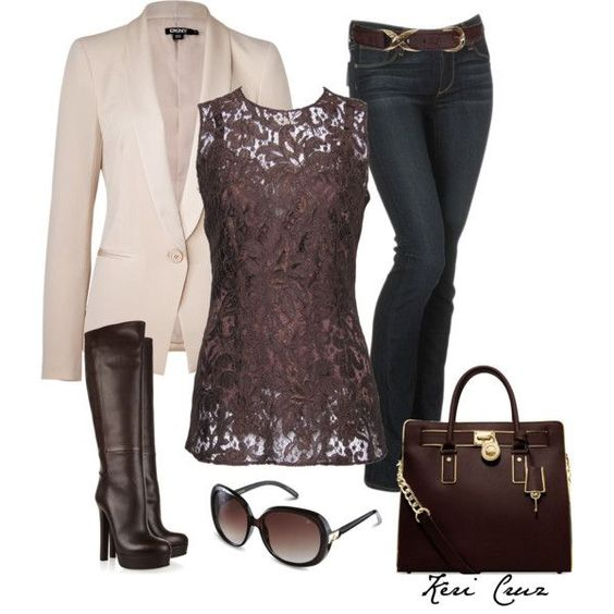 Flawless Outfit Ideas