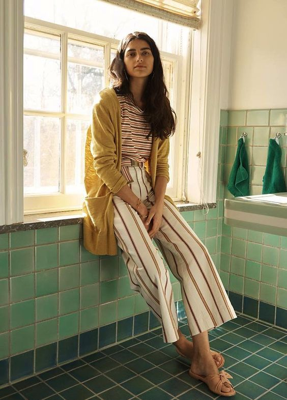 12 Outfits For Nailing The Laid-Back Luxe Look | Glitter Guide