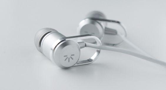 Case Logic's in-ear headphones