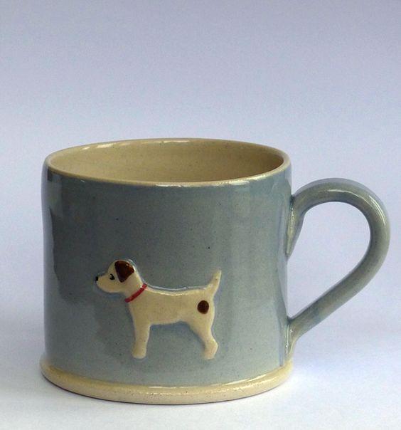 Jane Hogben Pottery