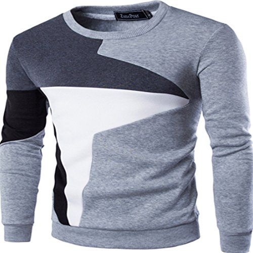BSGSH Mens Short Sleeves Crew Neck T-Shirt Camouflage Basic Comfort Athletic Tops Tee