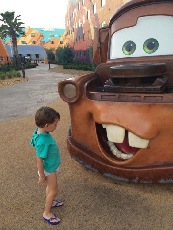 Felipe, o pequeno viajante