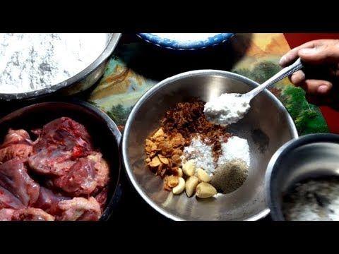 Resep Tahu Pentol Enak Tanpa Daging Youtube Resep Tahu Resep Daging