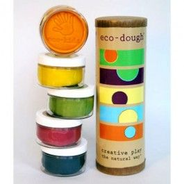 available in gluten freeEco-Kids | Eco-Dough