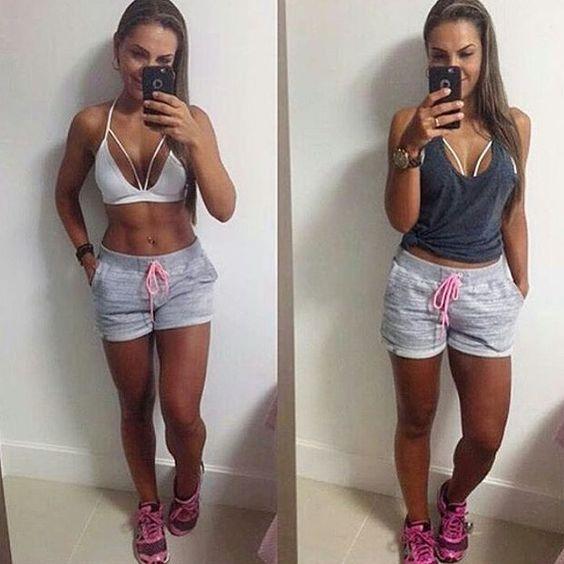 Looks Alto Giro.  Top e shorts já no site com pré venda!! Corre lá e garanta o seu.  http://ift.tt/1PcILpP  www.fitzee.biz Whatsapp: 4191444587  #missfitbrasil #lifestylefitness #lindaatetreinando #amamostreinar  #bestrong #girlswholift #beautiful  #fitnessmotivation #girlswithmuscles #fitness #fitnesswear #gymlovers #dedication #motivation #gymlife #fitgirl #gethealthy #healthychoice #fitmotivation #youcandoit #gymtime #mulheresquetreinam #trainhard #fashionfitness #befit #fitzeestore…